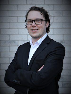 Abel van der Windt MSc