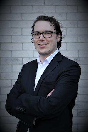 Abel van der Windt
