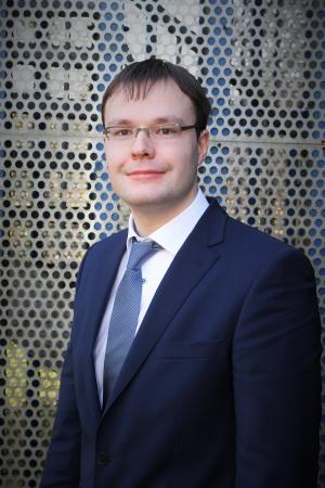 Patrick Zweekhorst MSc