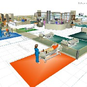 Flexsim Healthcare Simulatie Software