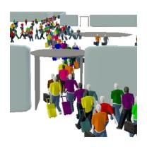 Airport Simulation