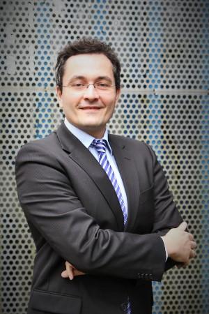 Stefan Kardos MSc MBA